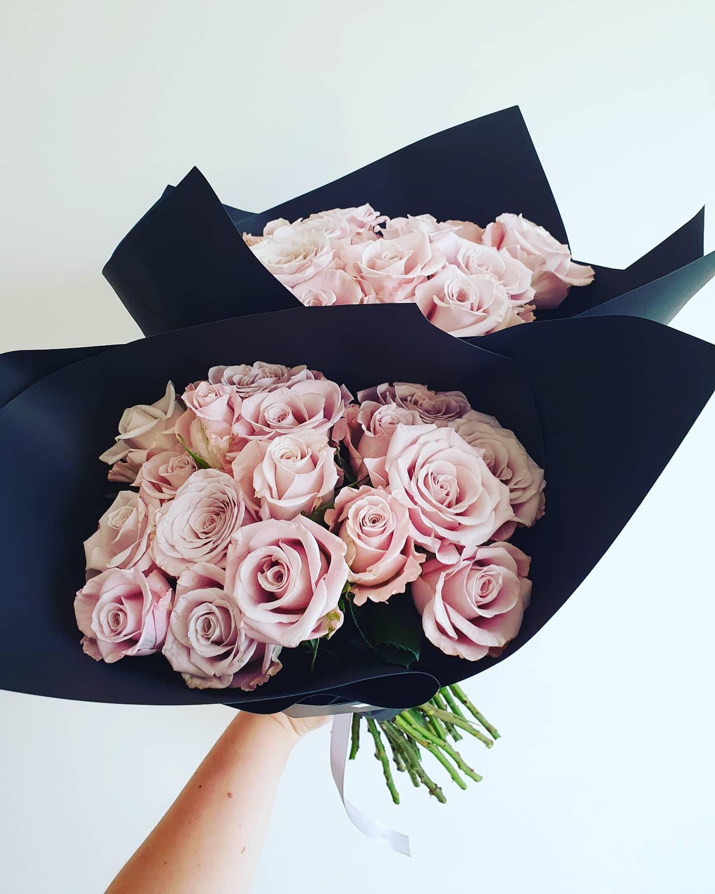 """Rožės """"Menta"""""""