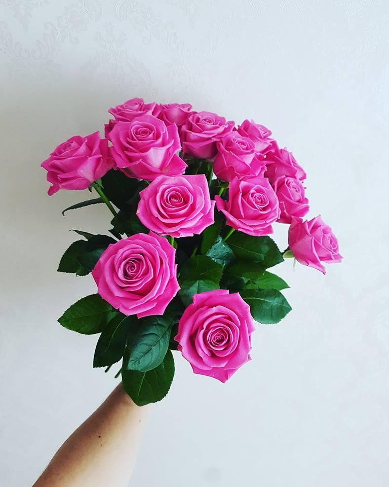 Private: Rožinės rožės