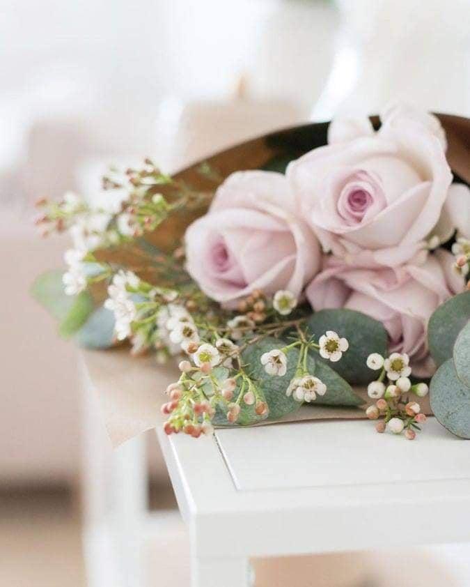 Bounty Way rožės/vaškagėlės