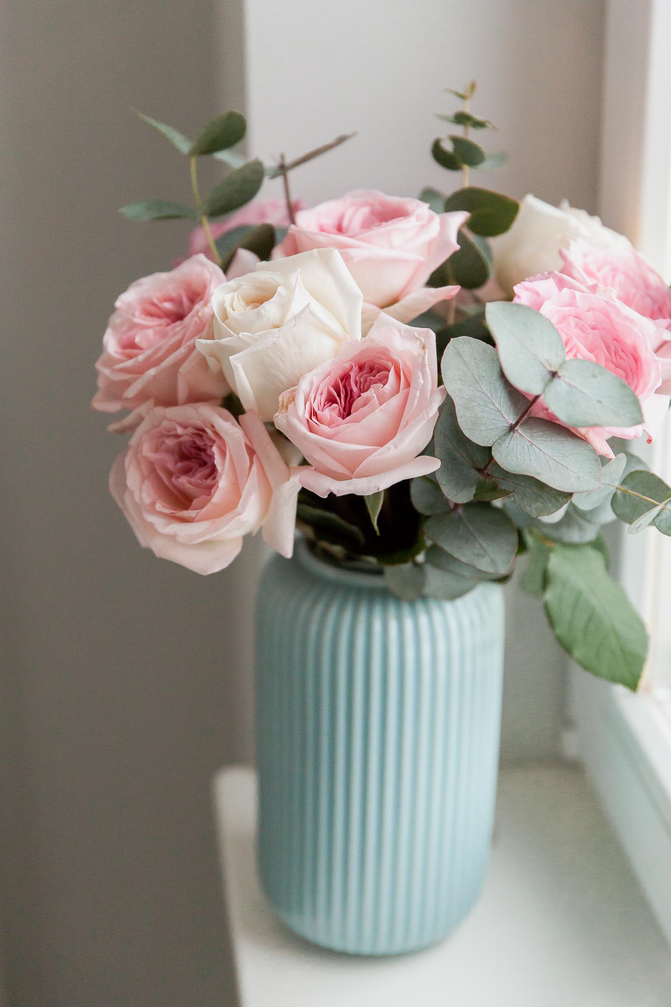 Rožės garden 11vnt.