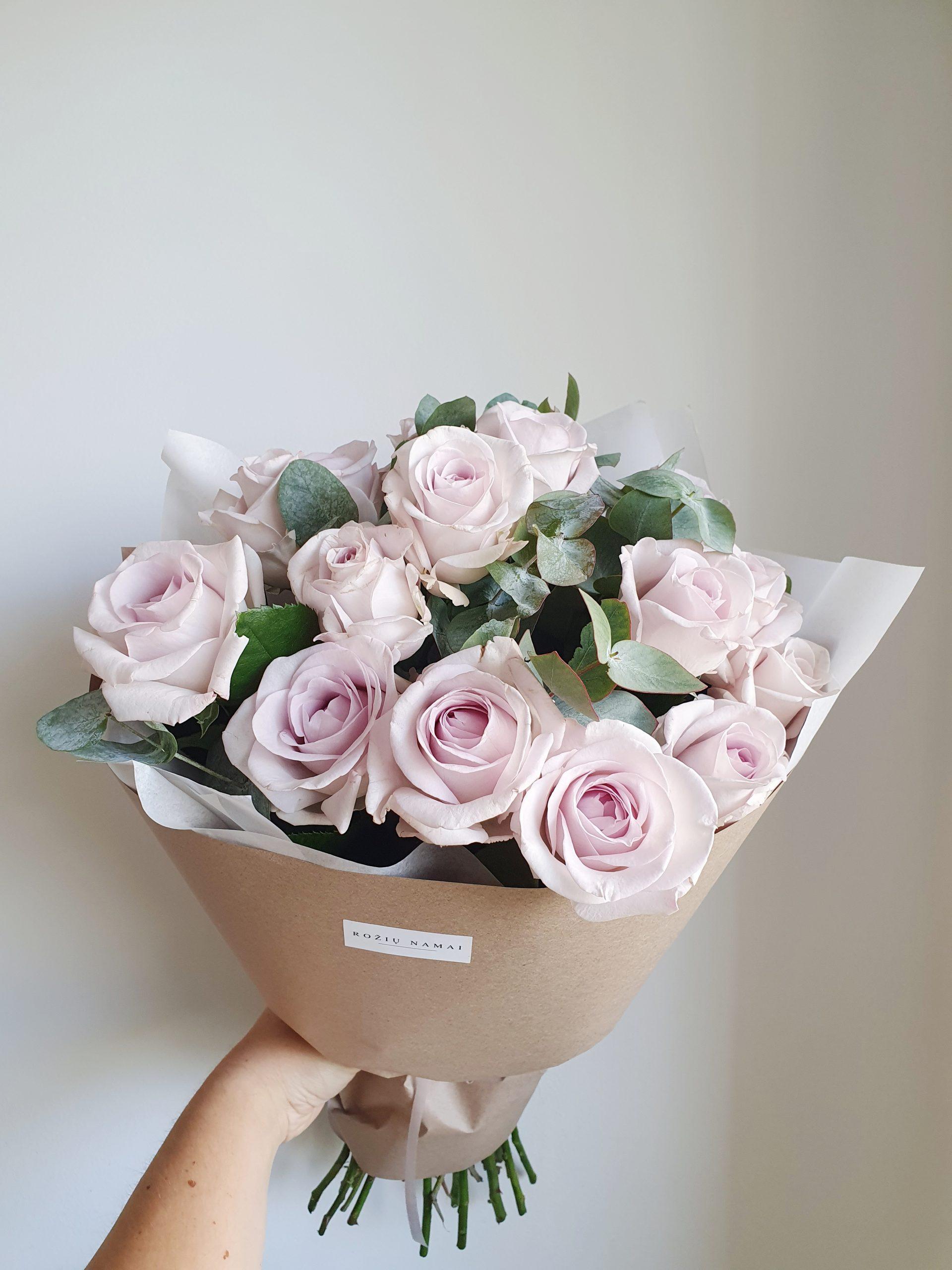 Bounty way rožės/ 19 vnt.
